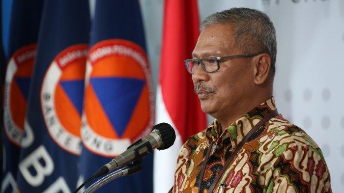 Achmad Yurianto Sebut Ada 6.500 Spesimen Pasien Corona Sudah Dikirim ke Laboratorium Untuk Diuji
