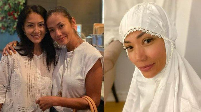 Beda Keyakinan, Shanty Paredes Ungkap Sikap Toleransi Susan Bachtiar saat Ia Puasa di Hong Kong