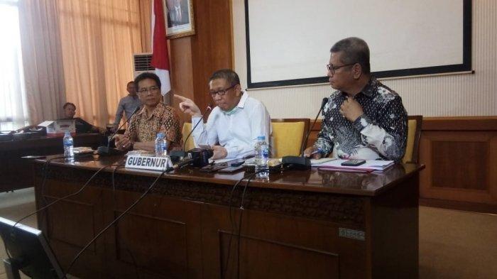 Cegah Penyebaran Corona, Gubernur Kalimantan Barat Liburkan Sekolah