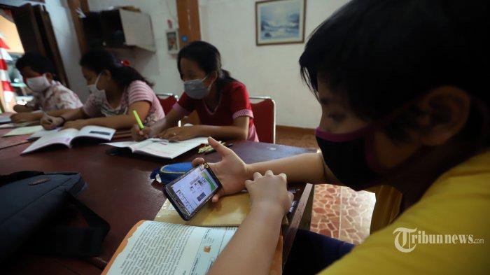 Hari Ini Batas Waktu Setor Nomor Handphone Agar Dapat Kuota Internet Gratis dari Kemendikbud