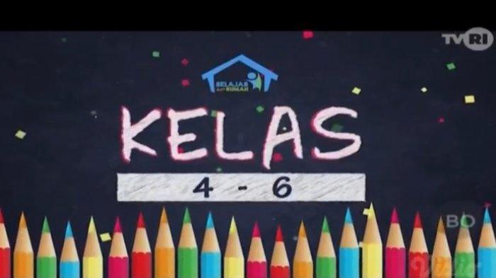 Jawaban Soal TVRI Tuliskanlah Langkah-langkah Berkebun dengan Media Tanam, SD Kelas 4-6