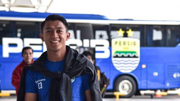 Jelang Hadapi Madura United di Liga 1, Febri Hariyadi Sebut Persib Bandung Miliki Modal Positif