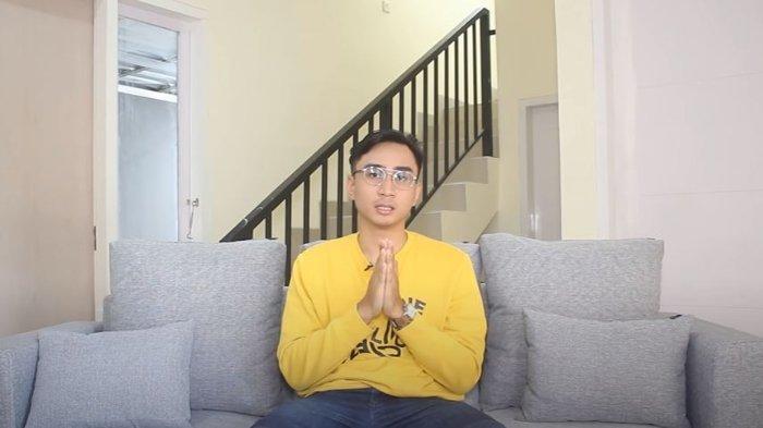 """Lutfi Agizal yang Beken Berkat """"Anjay"""" Kena Musibah, Instagramnya di-Banned, Curhatnya Bikin Pilu"""