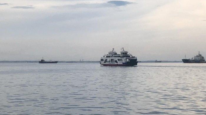 Mulai Hari Ini Kapal Penumpang Tak Diizinkan Masuk Lingga Kepulauan Riau Selama 14 Hari