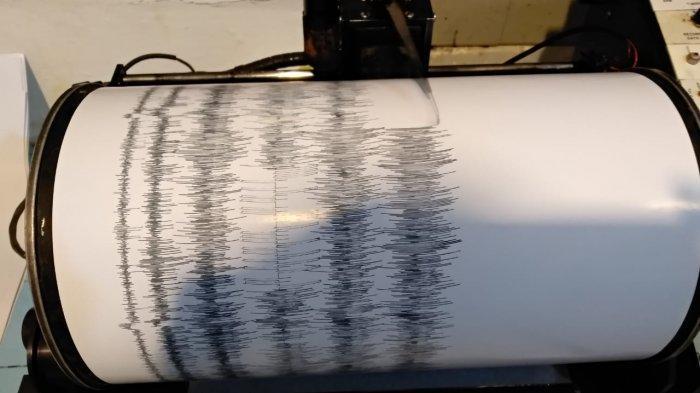 NTB Diguncang Gempa Bermagnitudo 6, Goyangannya Terasa Hingga Denpasar