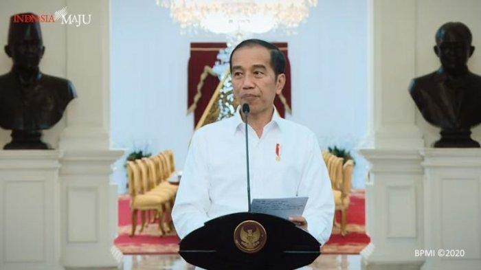 Sederet Langkah yang Diambil Jokowi Untul Tanggulangi Pandemi Corona di Indonesia