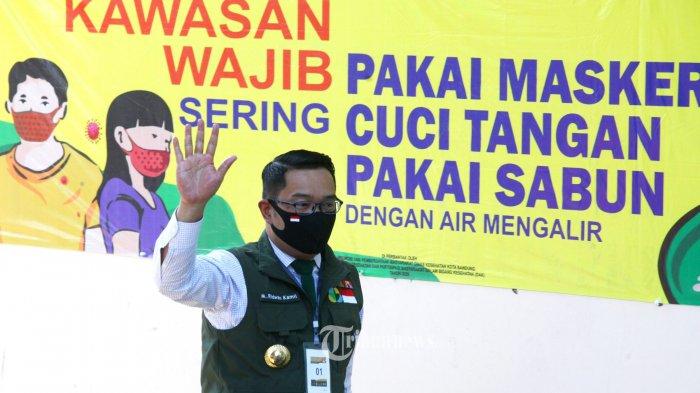 Tarif Tol Cipularang untuk Mobil Batal Naik, Ridwan Kamil: Langkah Bijak di Tengah Pandemi