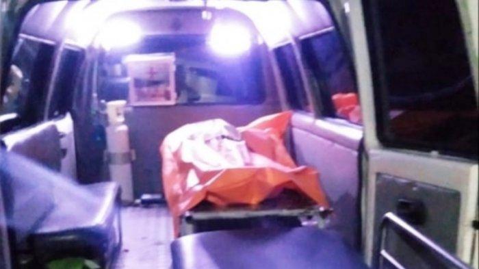 Wanita Pemandu Karaoke Asal Cianjur yang Meninggal di Kosnya di Semarang Ternyata Bunuh Diri