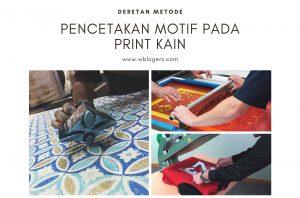 print kain