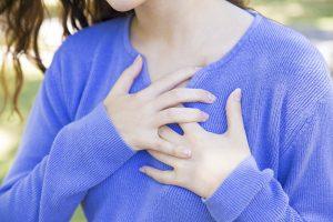 ciri ciri sakit jantung