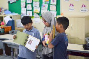 Program Pendukung di SD Islam di Tangerang Selatan Terpadu Auliya