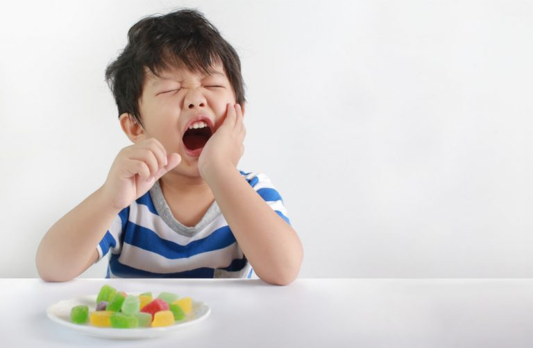 obat sakit gigi anak